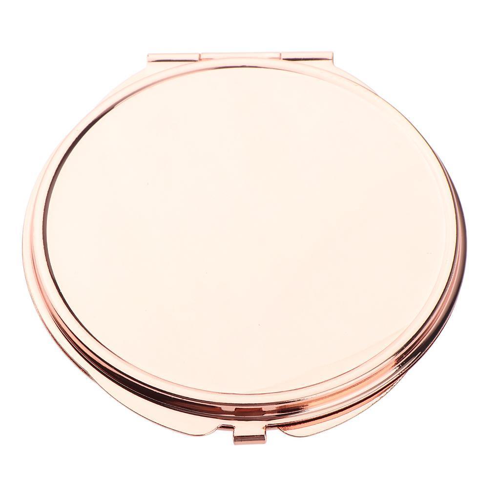 Specchietto-tascabile-portatile-Specchio-trucco-bifacciale-Specchietto-da miniatura 7