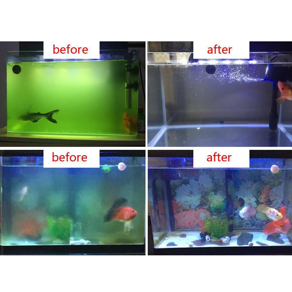 110V-UV-Sterilizer-Light-for-Fish-Tank-Aquarium-LED-Light-Water-Cleaner-US-plug thumbnail 6