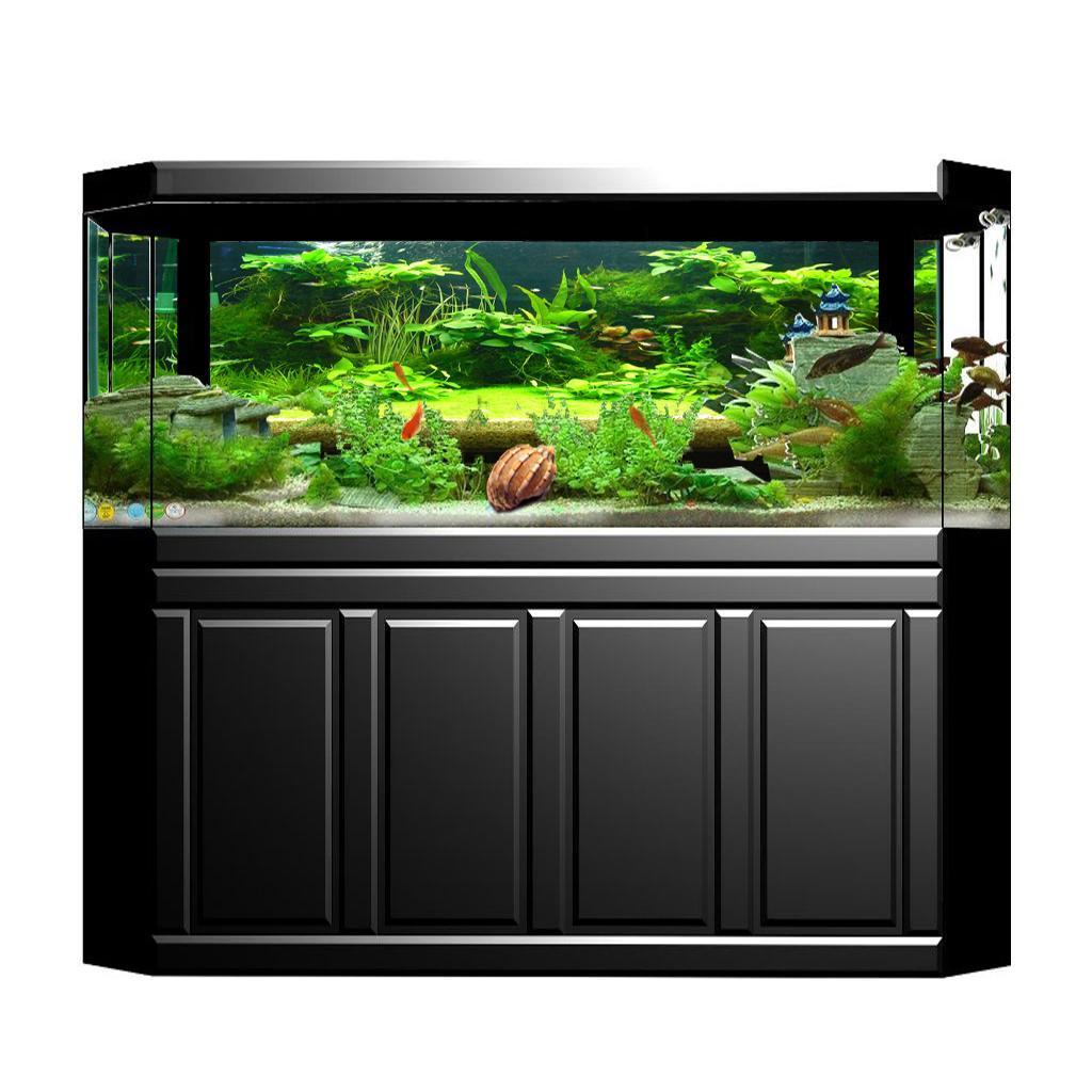 3D-High-Definition-Background-Paper-Wallpaper-Decor-for-Aquarium-Fish-Tank thumbnail 29