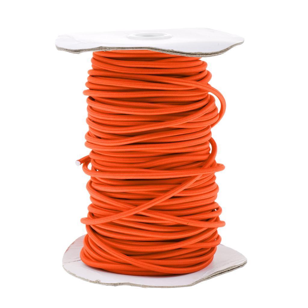 Cavo-elastico-marino-da-4mm-con-corda-elastica-annodare-i-portabagagli-sul miniatura 6