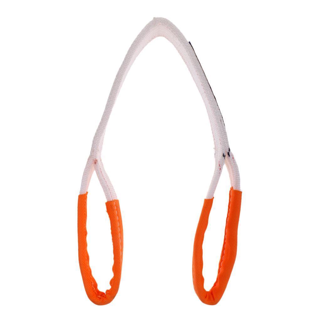 Lifting-Sling-Imbracatura-di-Sollevamento-Di-Doppio-Strato-Fibra-di miniatura 4