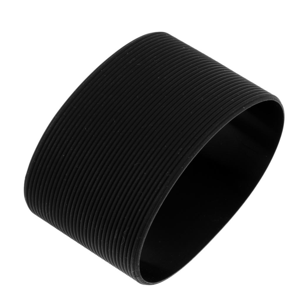 MagiDeal-Outdoors-Silicone-Round-Non-slip-Water-Bottle-Mug-Cup-Sleeve-Cover thumbnail 25