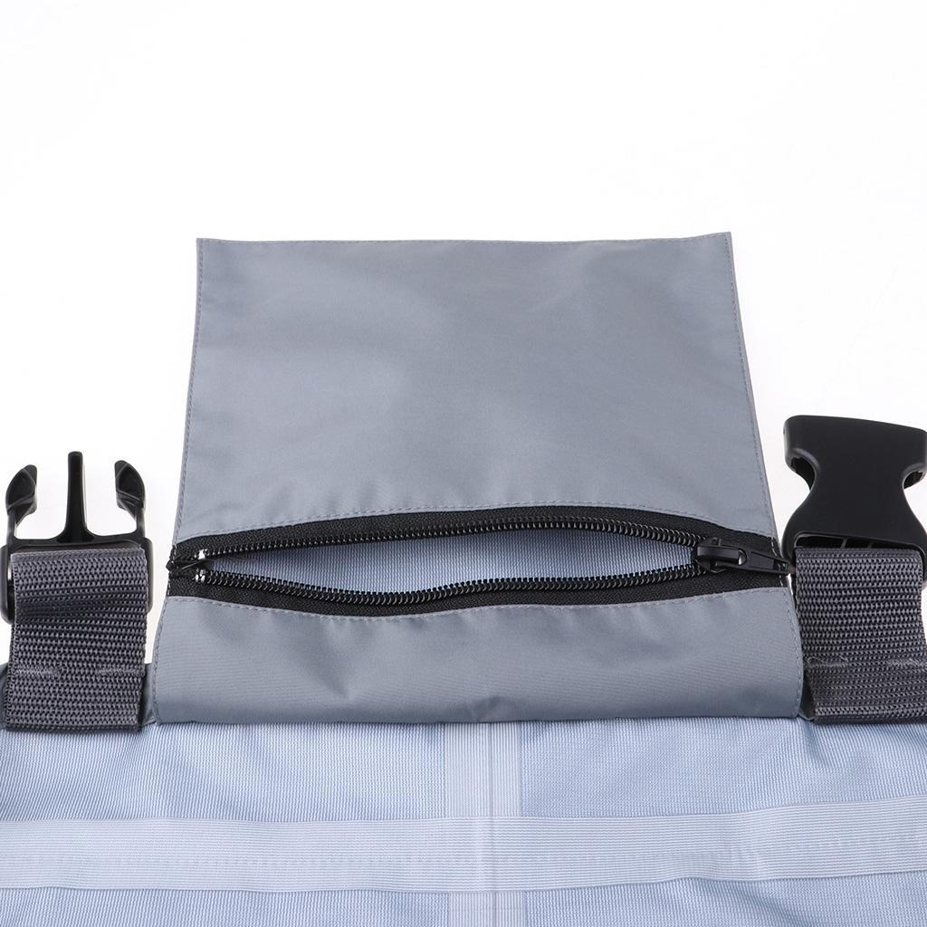Light-Weight-Fishing-Waders-Waterproof-Chest-Wader-for-Fishing-Rafting-Farm thumbnail 3
