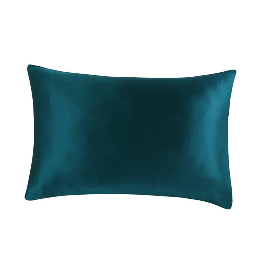 100 Silk Pillowcase For Hair 19 Momme Silk On Both Sides