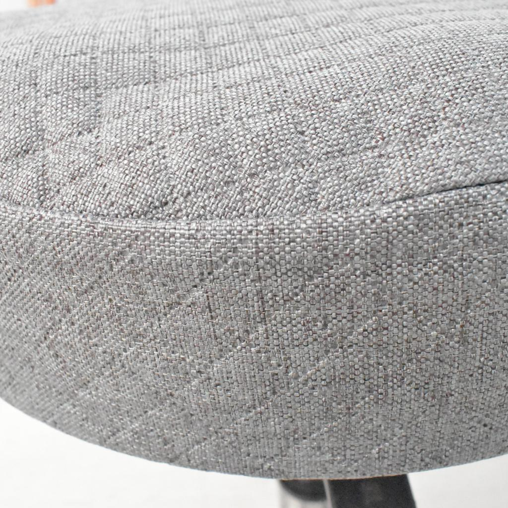 13 14 Inch Anti Slip Barstool Seat Cover Cushion Round