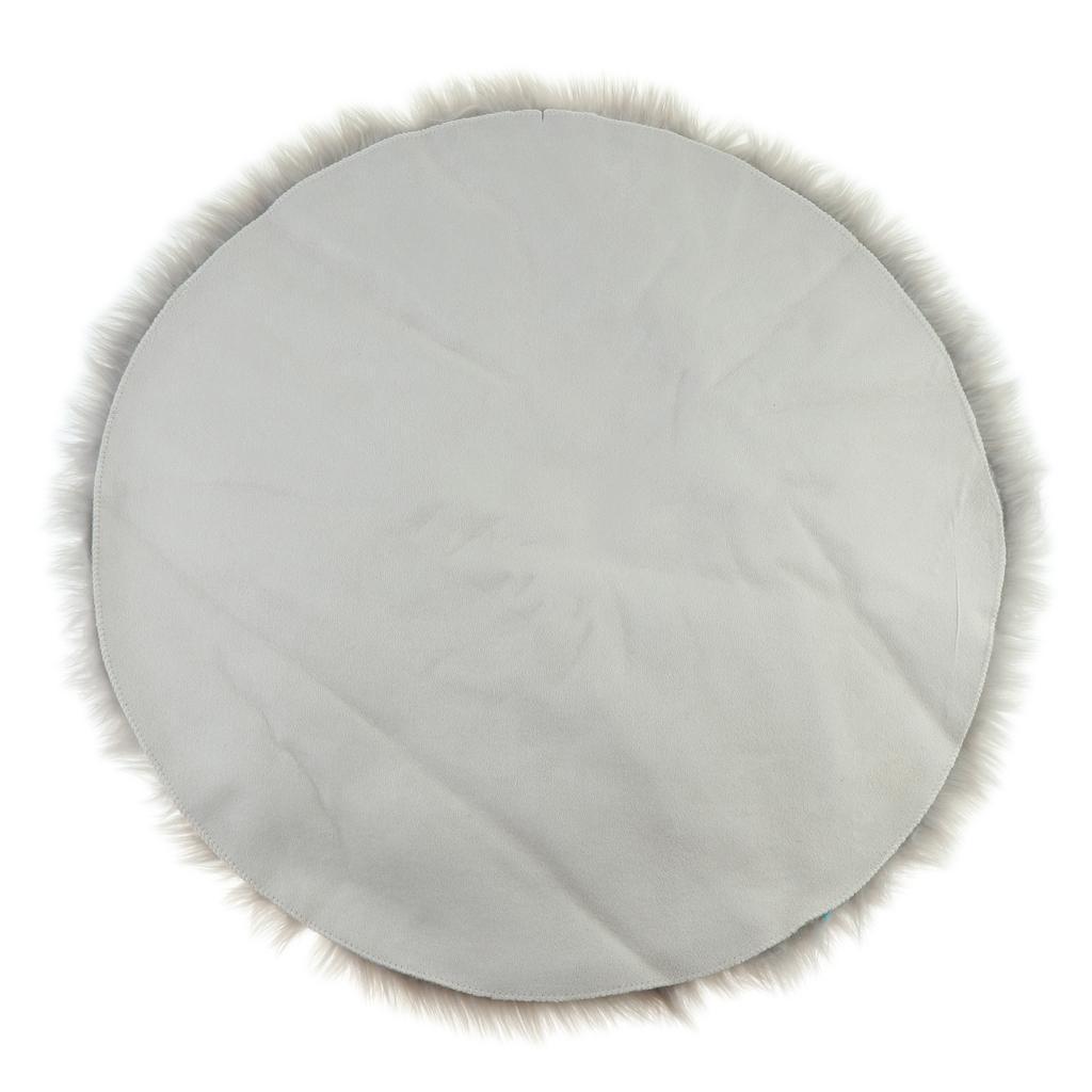 Tappeti-di-lana-imitazione-Finta-camera-da-letto-antiscivolo-Tappetini miniatura 33