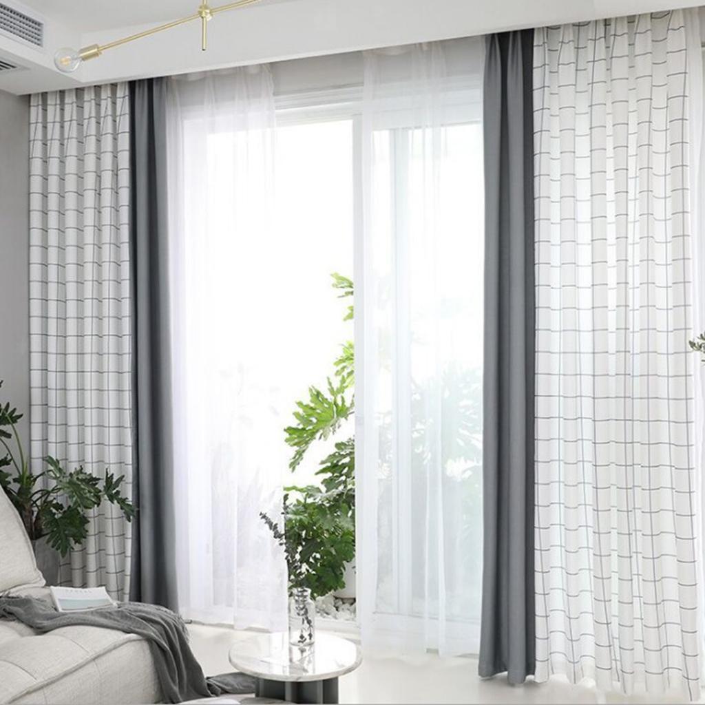Rideaux Design Pour Chambre détails sur rideaux occultants pour la chambre à coucher, rideau bloquant  la lumière