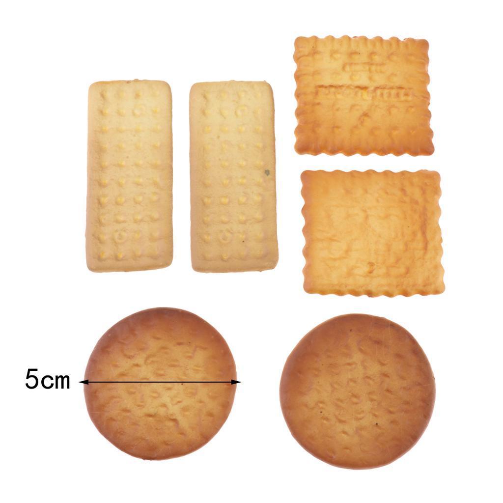 Biscotti-artificiali-di-simulazione-del-biscotto-Dessert-falso-per-le-mostre miniatura 16