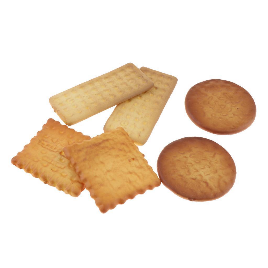 Biscotti-artificiali-di-simulazione-del-biscotto-Dessert-falso-per-le-mostre miniatura 13