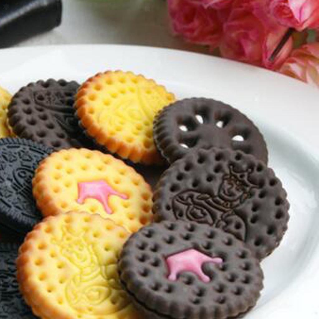 Biscotti-artificiali-di-simulazione-del-biscotto-Dessert-falso-per-le-mostre miniatura 14