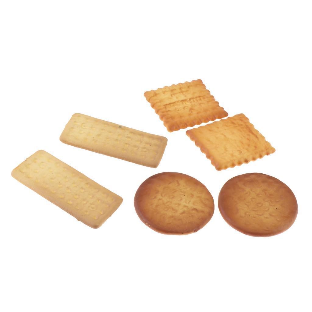 Biscotti-artificiali-di-simulazione-del-biscotto-Dessert-falso-per-le-mostre miniatura 15