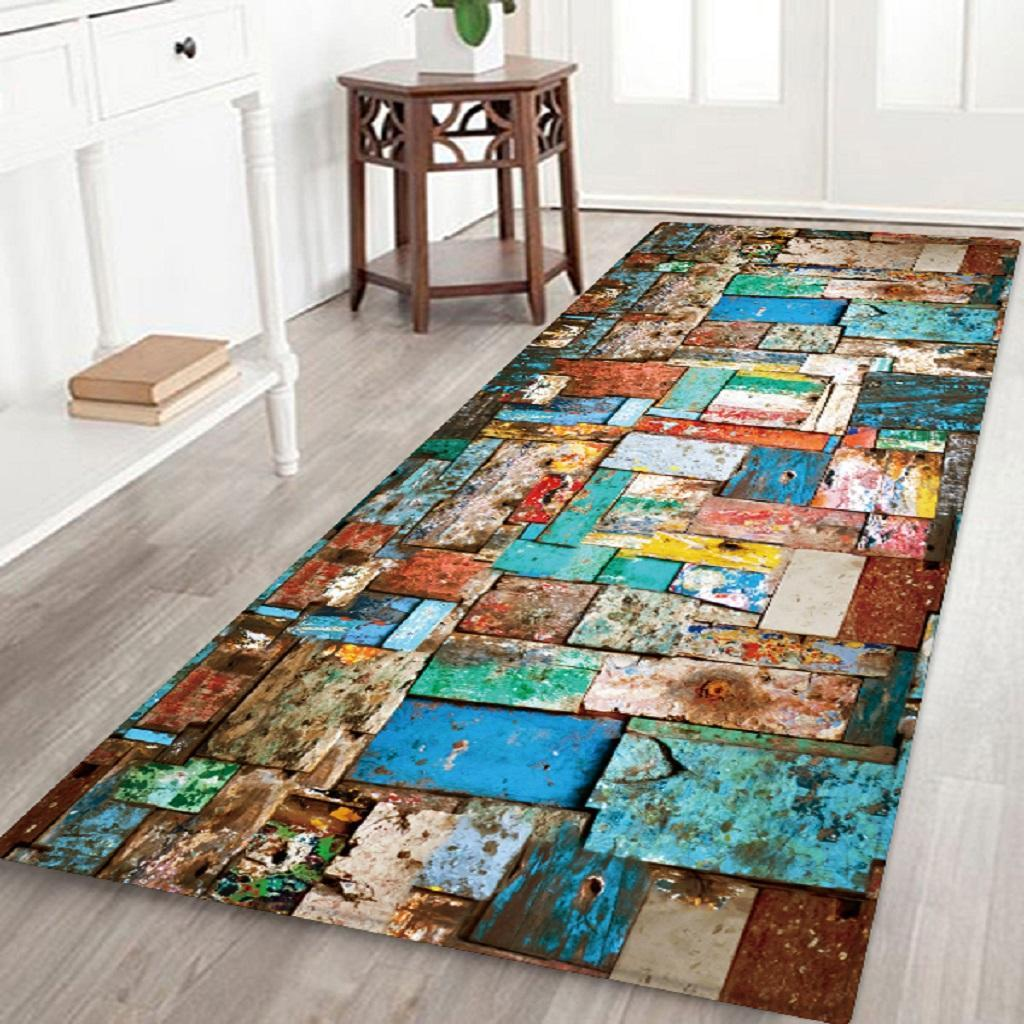 Kitchen Mat Soft Non Slip Floor Mats Doormat Living Room ...