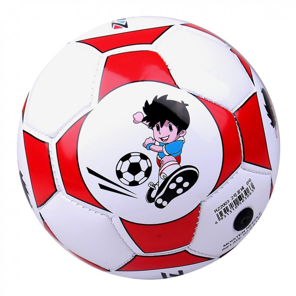 Football-Soccer-Size-2-Training-Pactice-Sports-High-Quality-Ball-Kids-Toys thumbnail 6