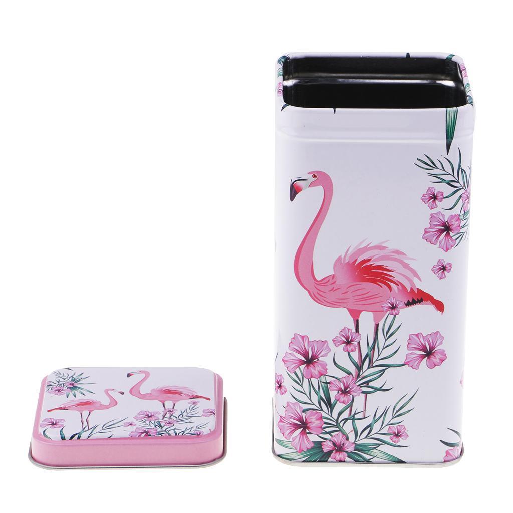 Mini-Tin-Box-Jewelry-Box-Candy-Storage-Box-Gift-Square-Box-14-3x7-2x7-2cm thumbnail 11