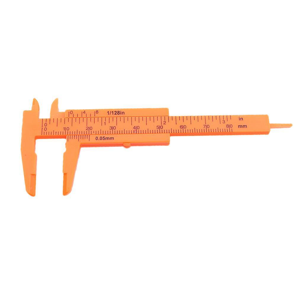 Calibro-Di-Righello-A-Scala-Vernier-Con-Lettura-Metrica miniatura 8