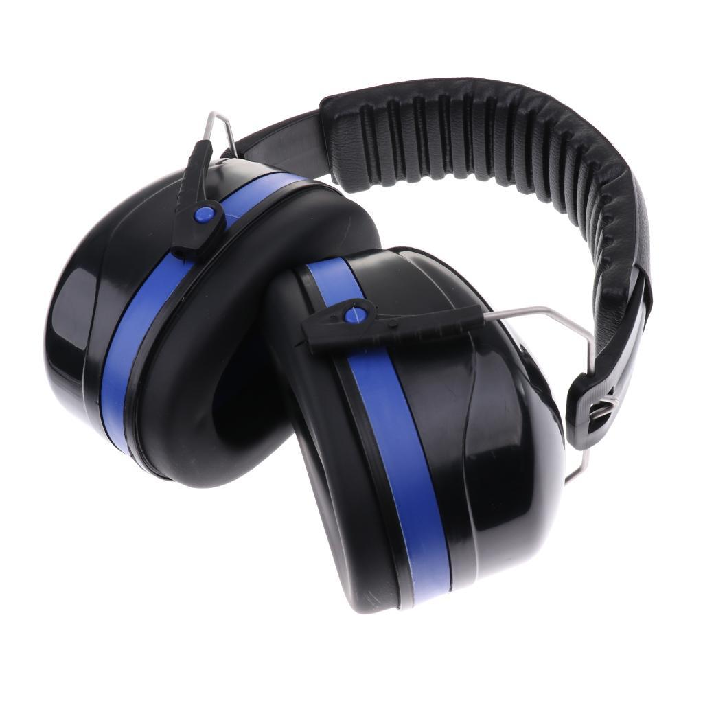 Professional-Noise-Reduction-Ear-Muffs-for-Hunting-Shooting-Hearing-Protection thumbnail 6