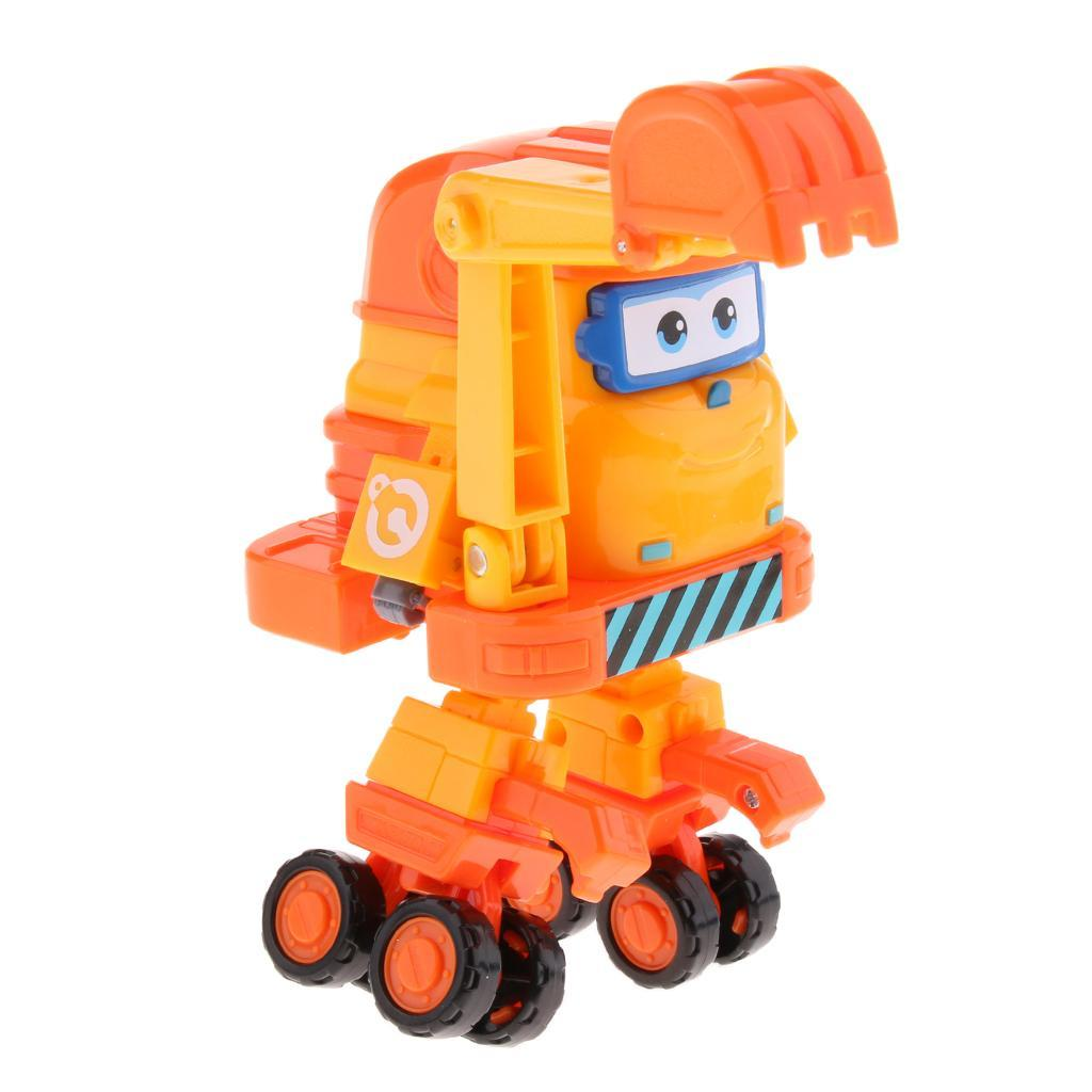 Super-Wings-Transforming-Robot-Plane-Vehicle-Character-Figures-Cartoon-Toy-Gifts miniature 6