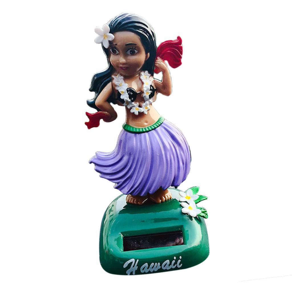 SOLAR-POWERED-DANCING-CAR-DASHBOARD-HAWAII-GIRL-SHELF-DISPLAY-OFFICE-DECOR thumbnail 5