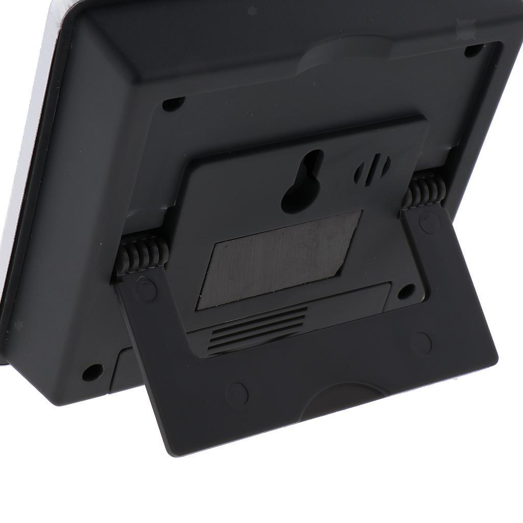 Strumenti-Per-Idrometro-con-Termometro-Digitale-per-Stazioni-Meteo-da miniatura 9