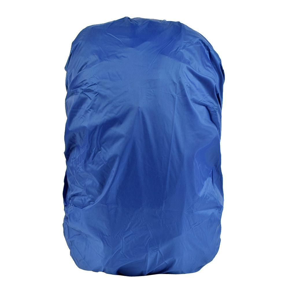 Hot Waterproof Dust Rain Cover Travel Hiking Backpack Camping Rucksack Bag Cyu