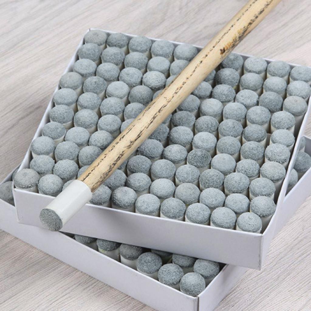Puntali-da-biliardo-per-biliardo-da-100-pezzi miniatura 13