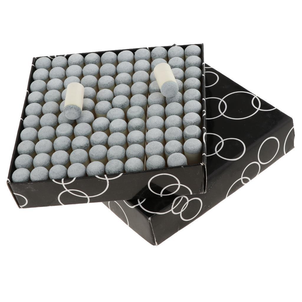 Puntali-da-biliardo-per-biliardo-da-100-pezzi miniatura 16