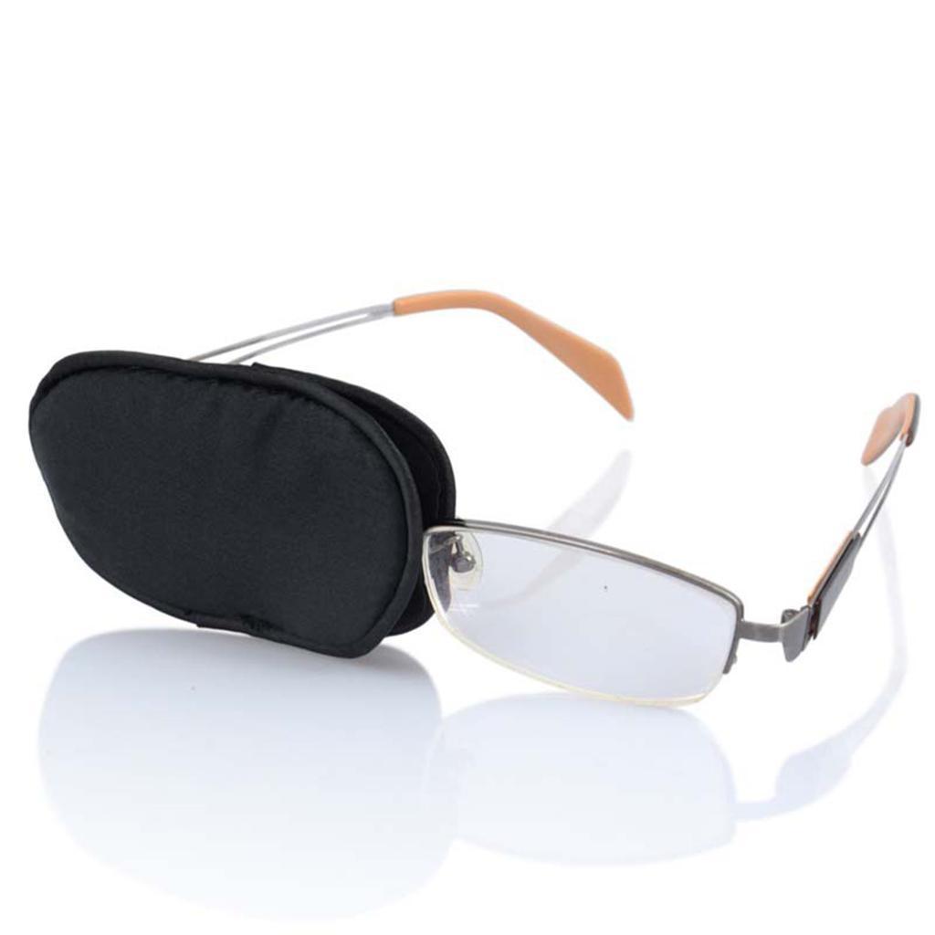 Child-Adult-Eye-Patch-For-Glasses-Treat-Lazy-Eyes-Shield-Amblyopia-Strabismus thumbnail 20