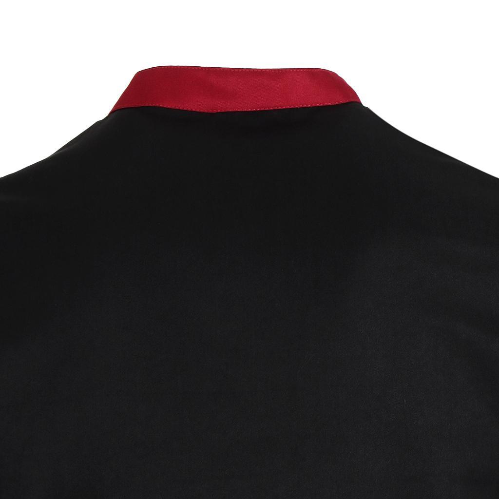 GIACCA CUOCO 3 MODEL GEKO DINO LOBSTER EGOCHEF CHEF JACKET Kochjacke куртка ジャケッ