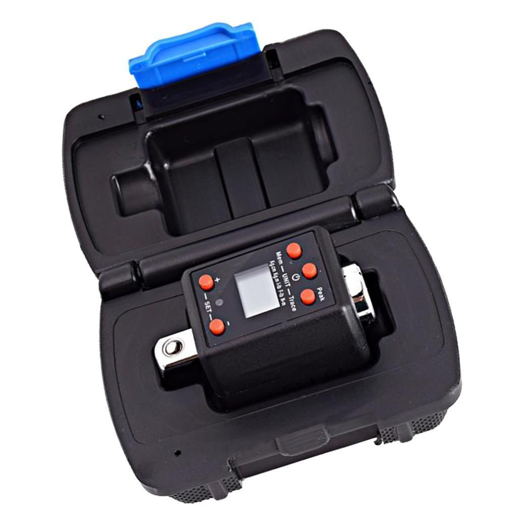 Micro-Meter-per-adattatore-dinamometrico-digitale-facile-da-usare miniatura 15