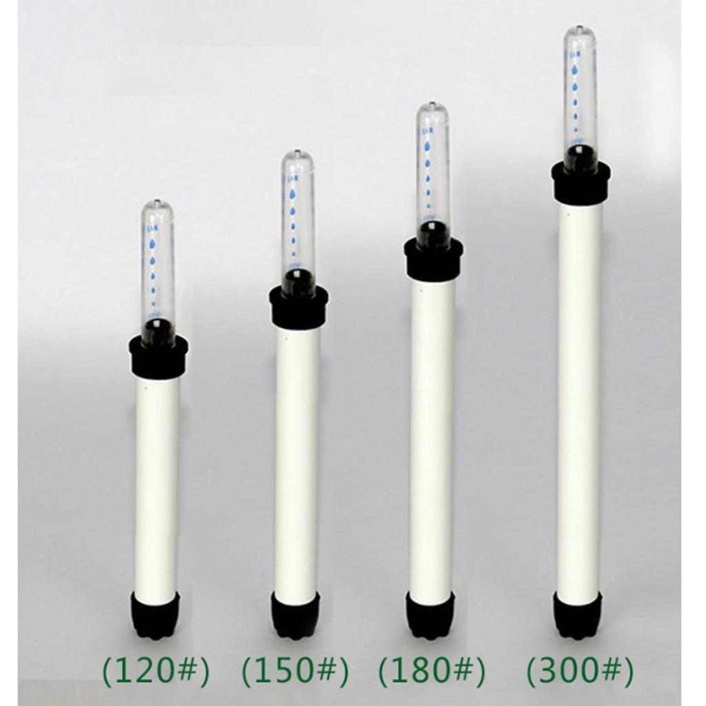 Wasserstandanzeiger Blumentopf für Bewässerung Blumenkästen 34cm