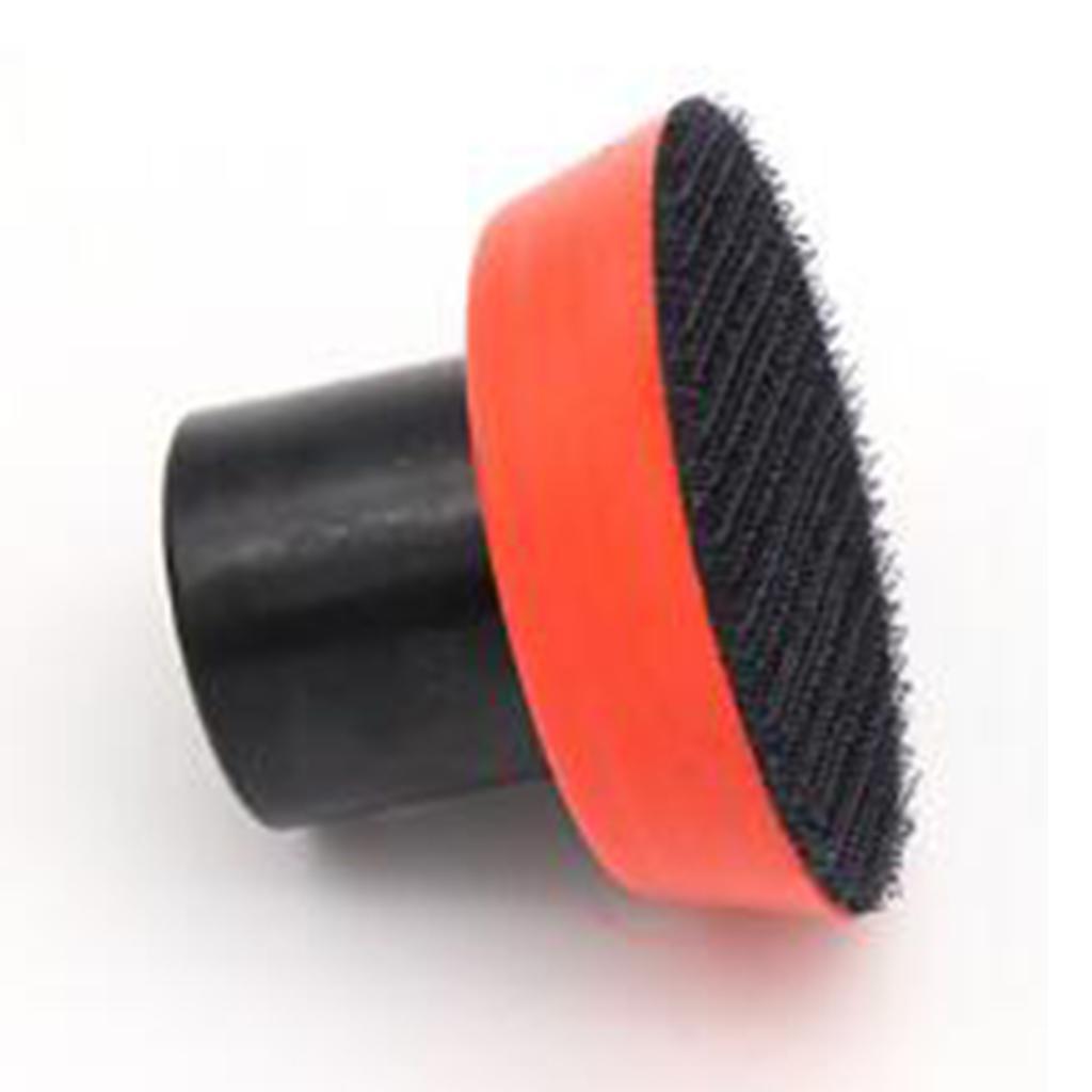Electric-Hook-and-Loop-Backing-Pad-Fits-for-Car-Waxing-Polishing-Grinding thumbnail 7
