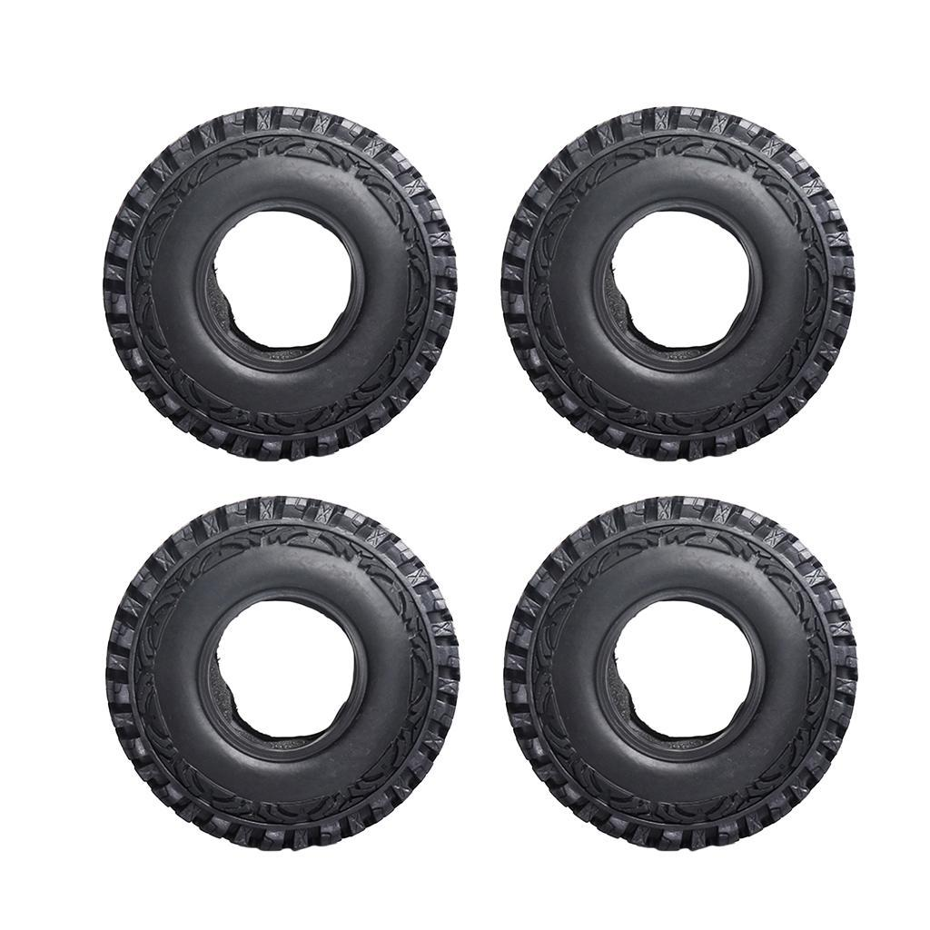 1-9-039-039-2-2-039-039-Crawler-Rubber-Tires-for-1-10-RC-Rock-Crawler-Parts-Accessory miniature 6