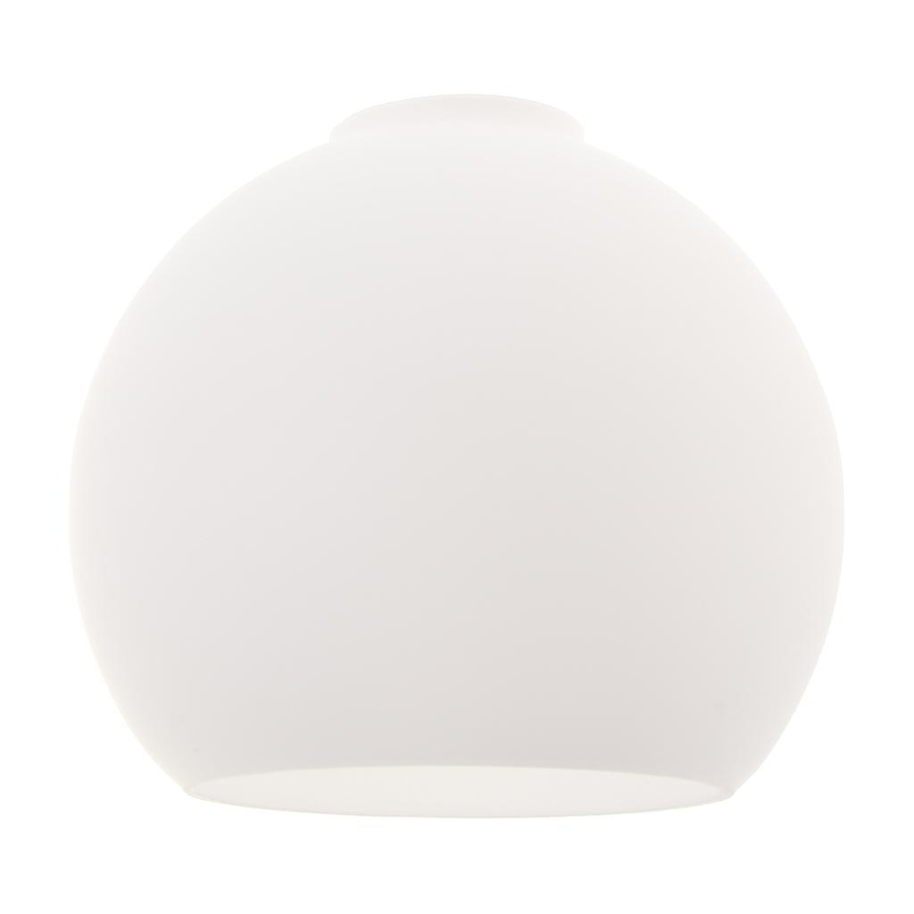 E27-Light-Holder-Replacement-White-Glass-Light-Shade thumbnail 16