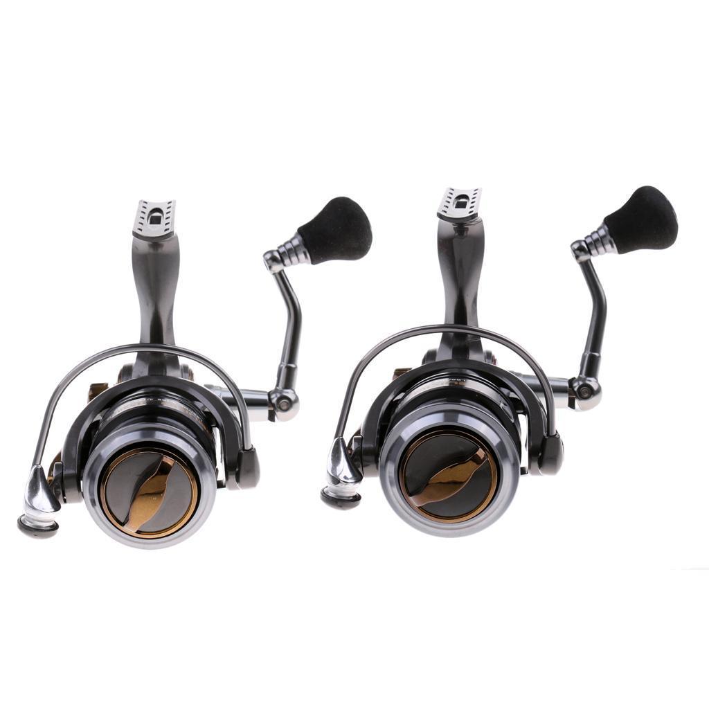 Mulinello-da-pesca-ad-alta-velocita-7-1-1-bobina-per-bobina-per-fiammiferi miniatura 6