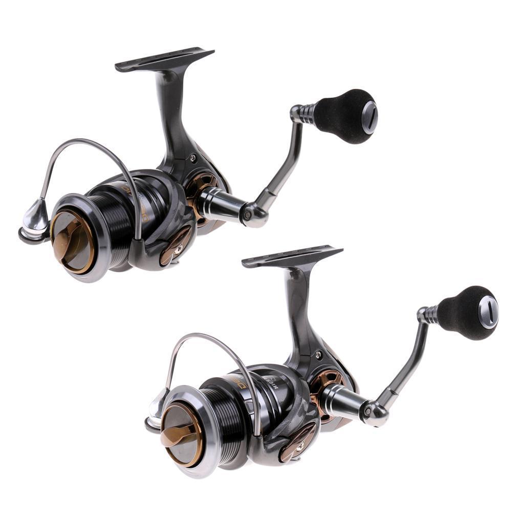 Mulinello-da-pesca-ad-alta-velocita-7-1-1-bobina-per-bobina-per-fiammiferi miniatura 4