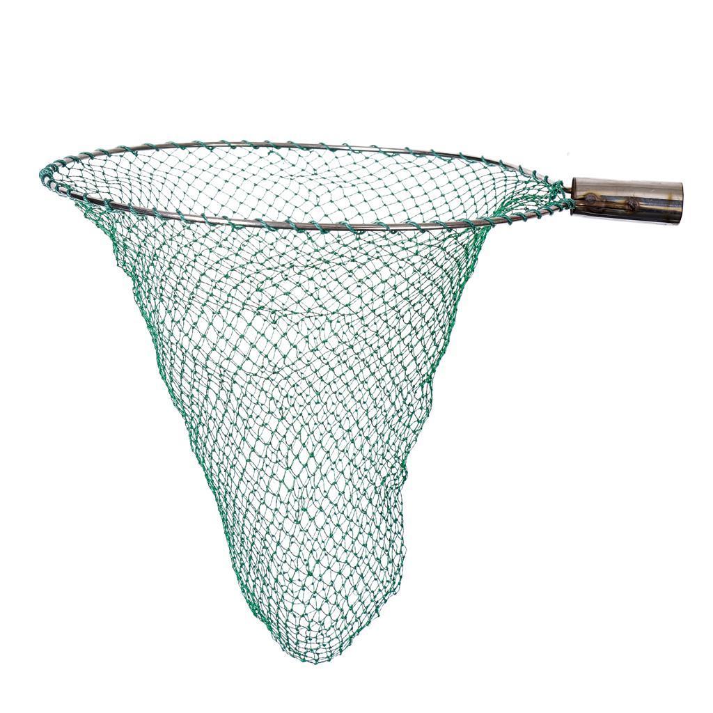 1-Piece-High-Quality-Nylon-Fishing-Landing-Net-Large-Mesh-Fly-Fishing-Net thumbnail 4