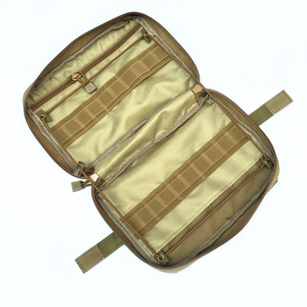 Sacoche-De-Voyage-Sacs-a-Bandouliere-Sport-En-Plein-Air-Gadget-Tool-Impermeable miniature 12