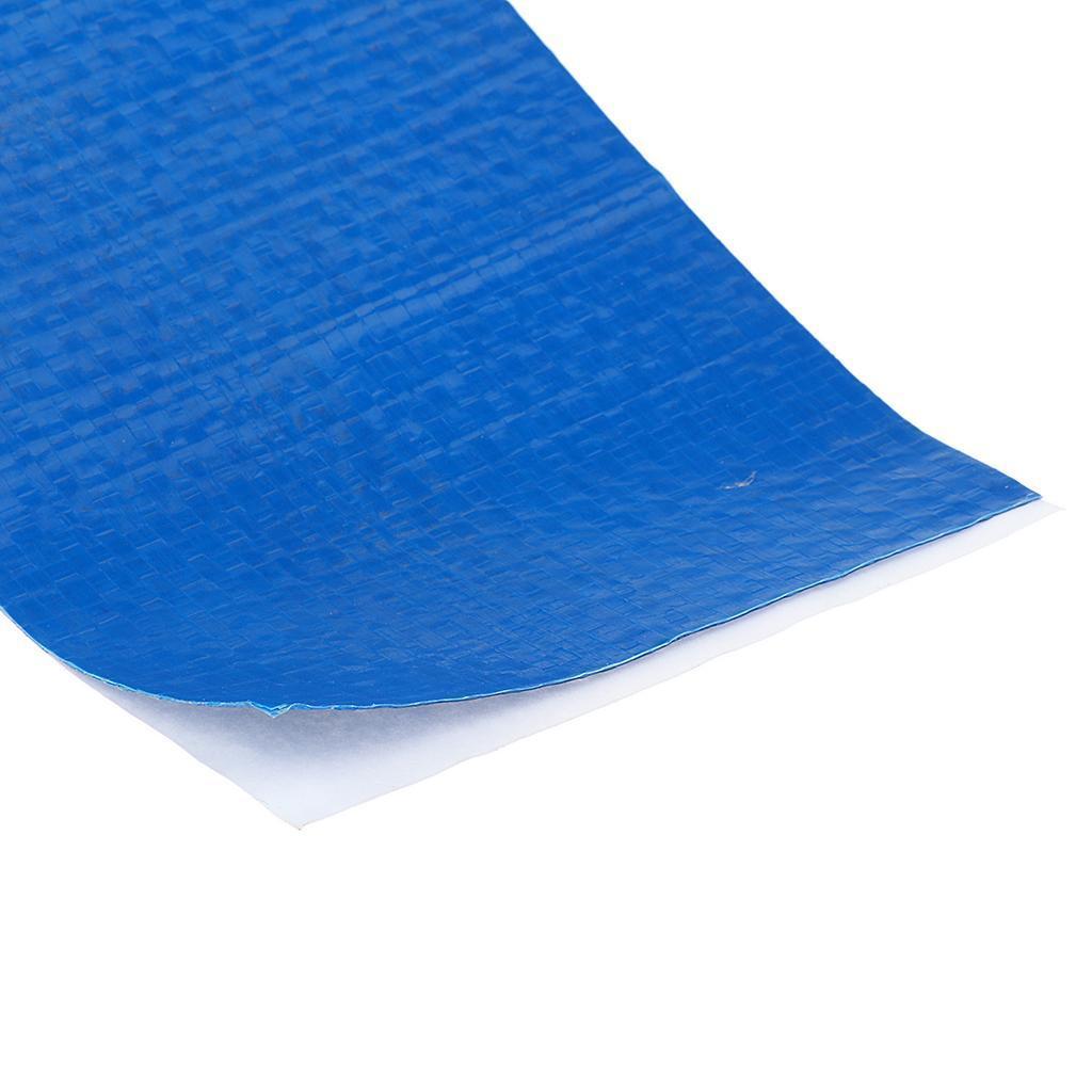 applique-autoadesiva-del-nastro-di-riparazione-impermeabile-della-tenda-di miniatura 14