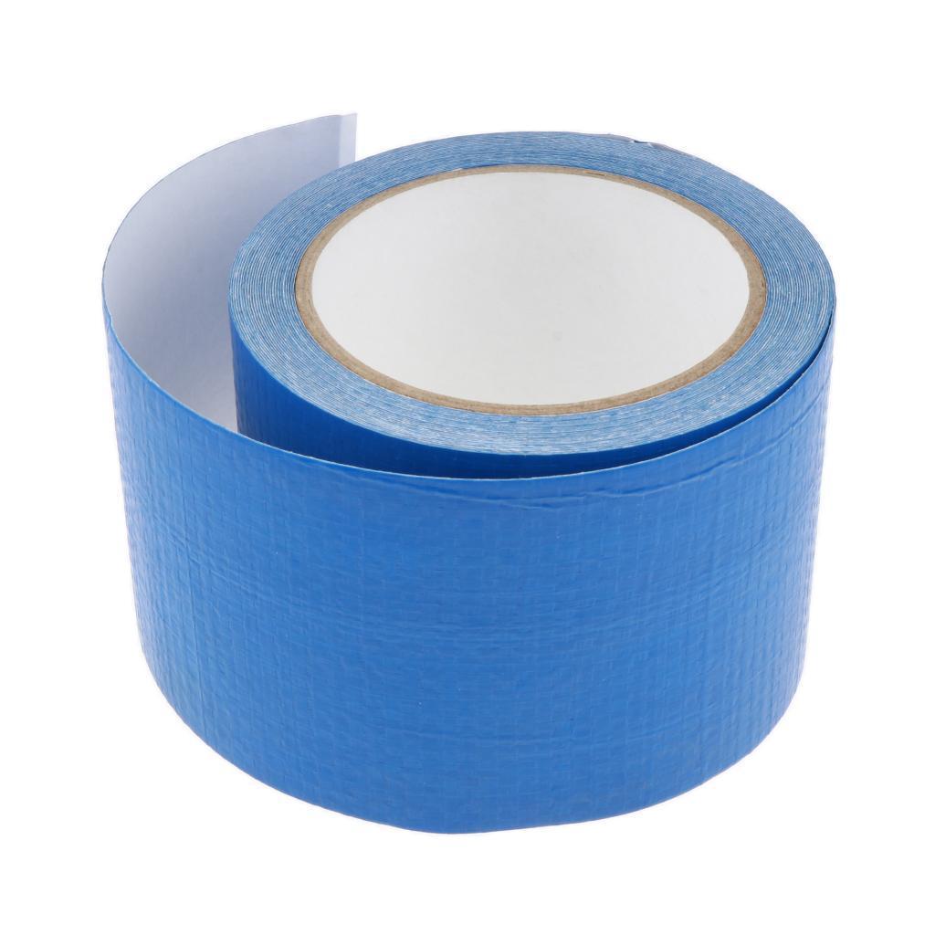 applique-autoadesiva-del-nastro-di-riparazione-impermeabile-della-tenda-di miniatura 15