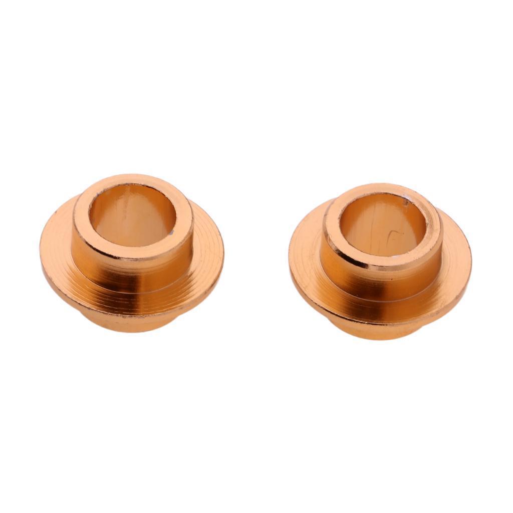 Accessori-per-distanziali-per-cuscinetti-in-alluminio-da-8-mm-con-pattini-in miniatura 10