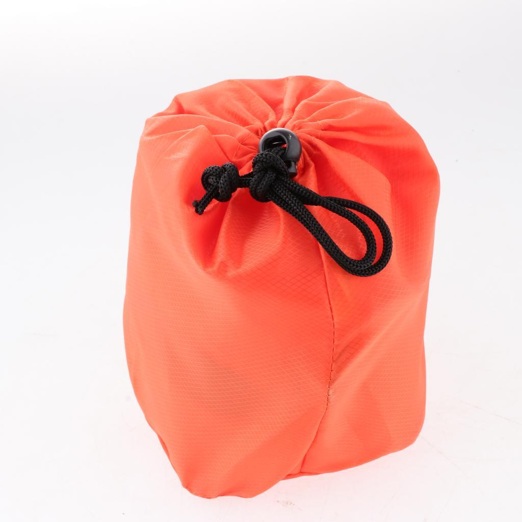 Matelas-Coussin-Autogonflants-Exterieur-Portable-avec-Sac-de-Transport miniature 28