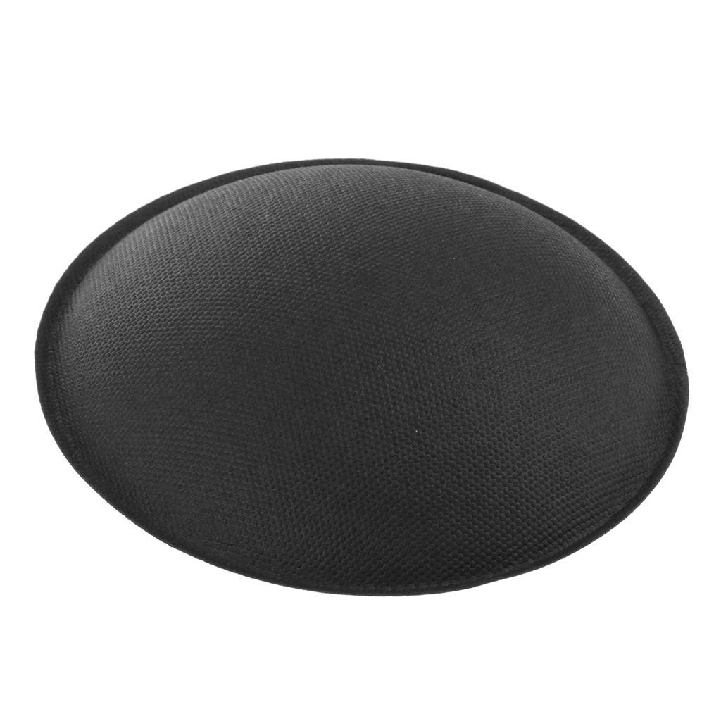High Quality Subwoofer Bass Speaker Dome Dust Cap Cover for Woofer