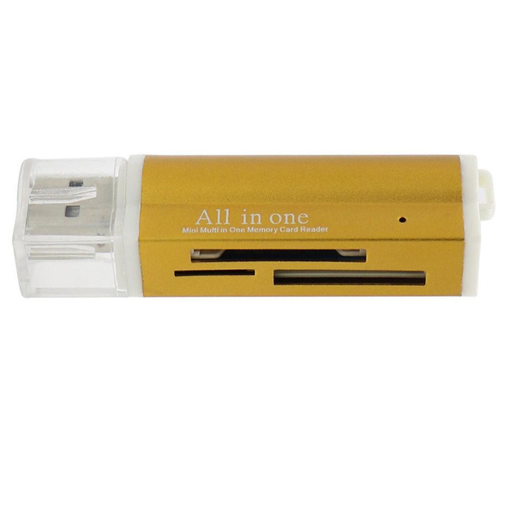 USB-2-0-Flash-Memory-Card-Reader-Adapter-Hub-for-SDXC-SDHC-TF-MS-M2-Cards thumbnail 9