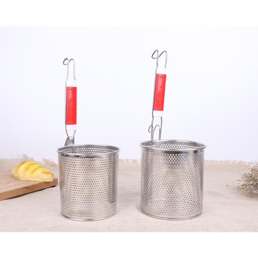 Möbel & Wohnen Sonstige Küche Reis Nudelsieb Heißer Topf Löffel