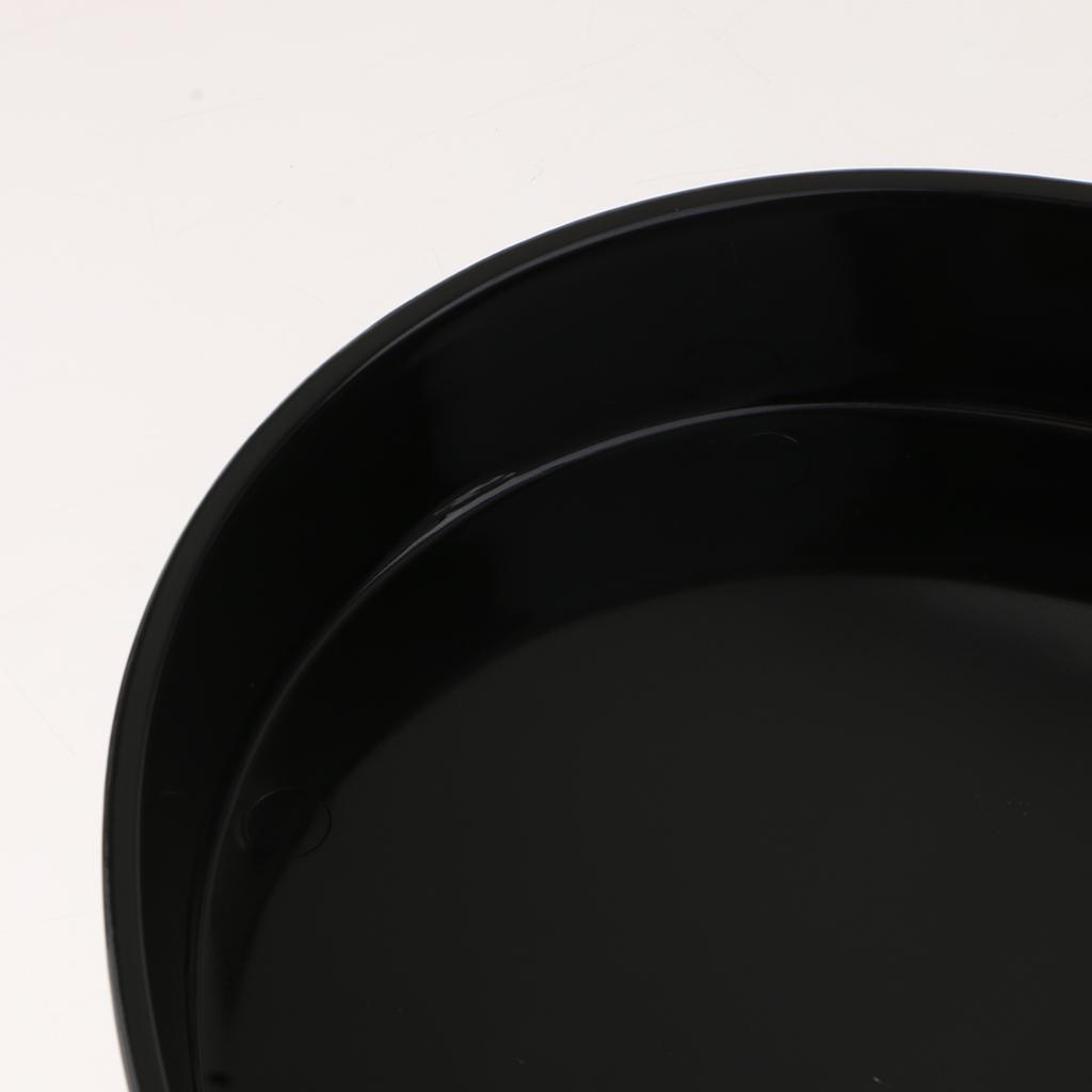Ikebana-Suiban-Display-Vase-Pot-Tray-Container-for-Flower-Arrangement thumbnail 14