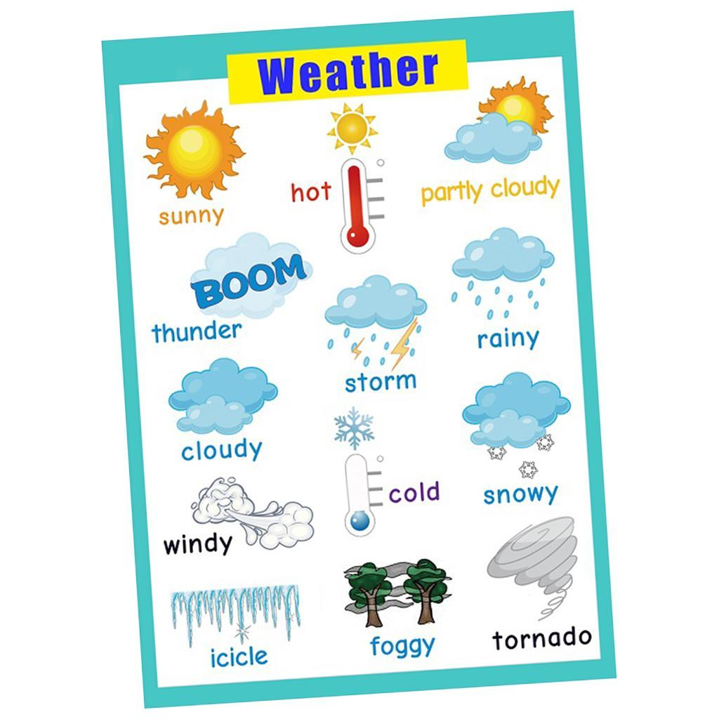 Toddlers-Kids-Fun-Early-Learning-Educational-Posters-Chart-for-Preschoolers thumbnail 35