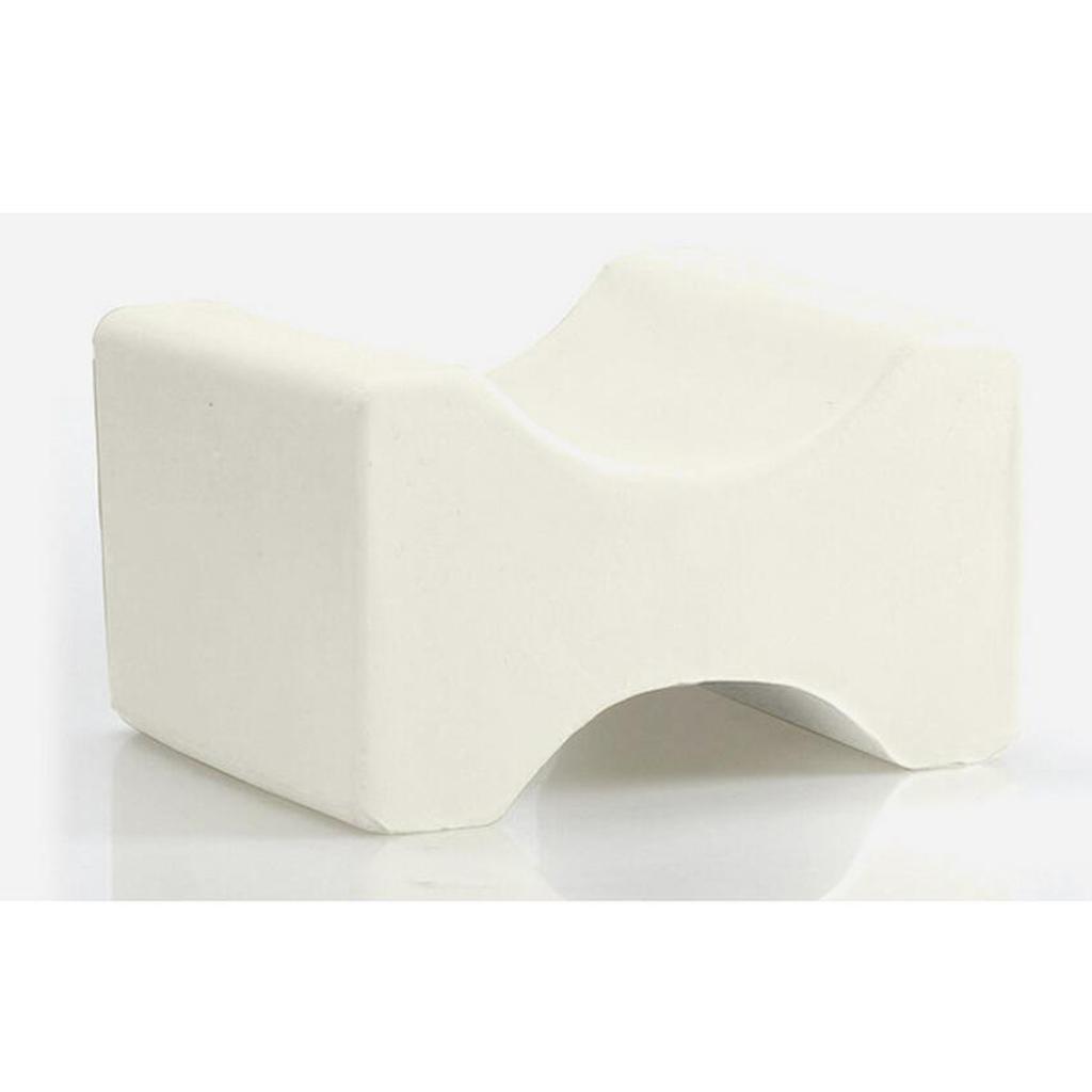 Oreiller-Genou-Pour-Sommeil-Avec-Jambe-En-Mousse-a-Memoire-Forme miniature 19
