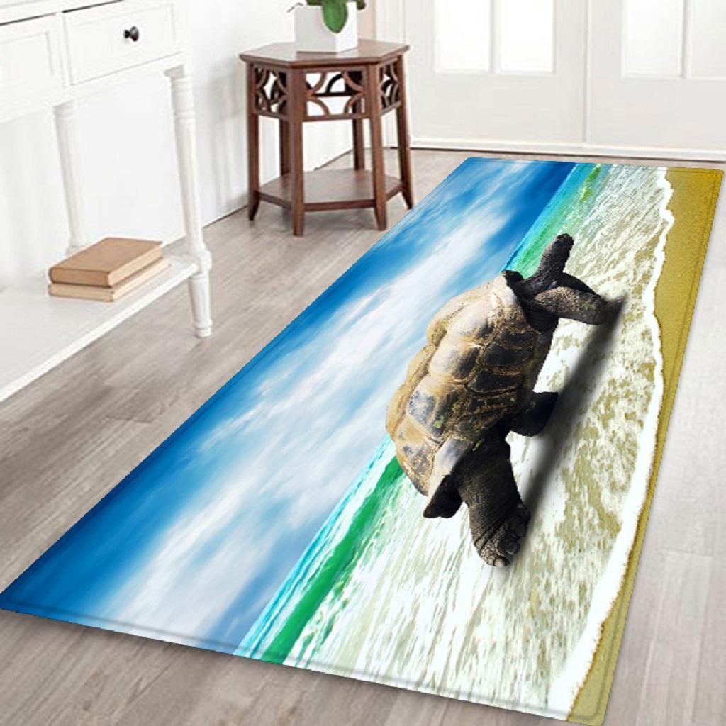 Living-Room-Area-Rug-Runner-Kitchen-Bedroom-Anti-Skid-Floor-Mat-Carpet-3D thumbnail 20