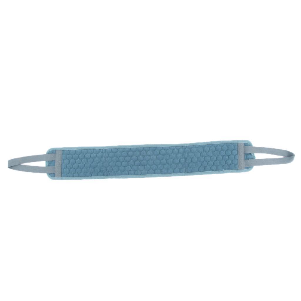 Scrubber-Spazzola-Guanti-Assorbimento-Per-Bagno-Doccia-Accessori miniatura 4