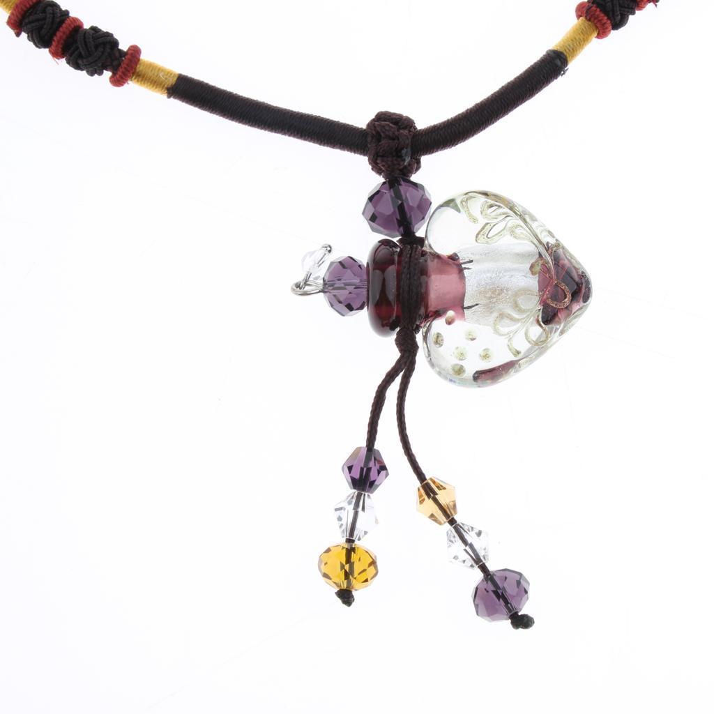 Diffusore-di-olio-essenziale-di-profumo-di-fragranza-della-collana-del miniatura 15